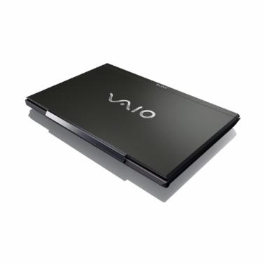 Sony VAIO VPCSB19GG with SSD!!