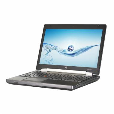 HP Elitebook 8570W SSD!!