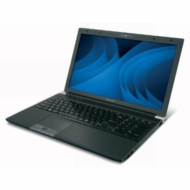Toshiba Tecra R950 with SSD!!!