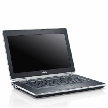 Dell latitude E6430S with ssd!!!